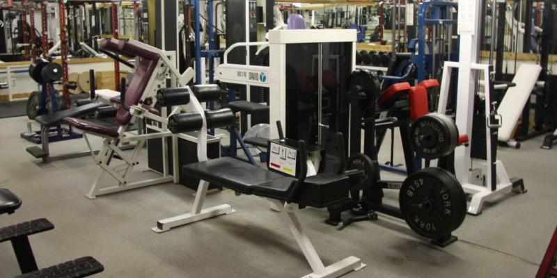 Should I Join A Gym?
