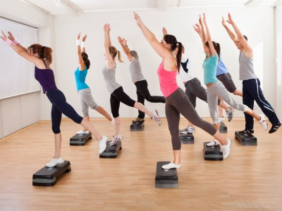 Health Benefits of Aerobics