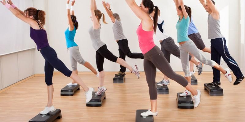 Health Benefits of Aerobics