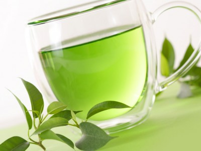 Amazing Health Benefits of Green Tea