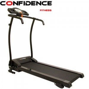 The Power Pro is a great starter treadmill