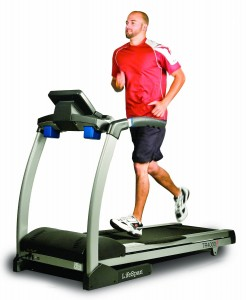 The TR4000i is the best treadmill for home use, and reasonably priced for the features too!